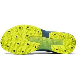 """""""Icebug M's DTS3 BUGrip Shoes DkTeal/DkLime"""""""